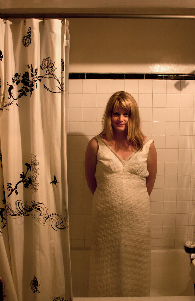 Thousand Dollar Dress