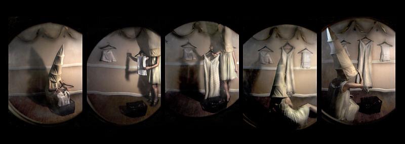 The Tress Dress